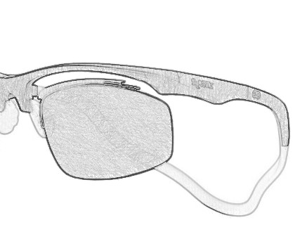 Slastik sport optical